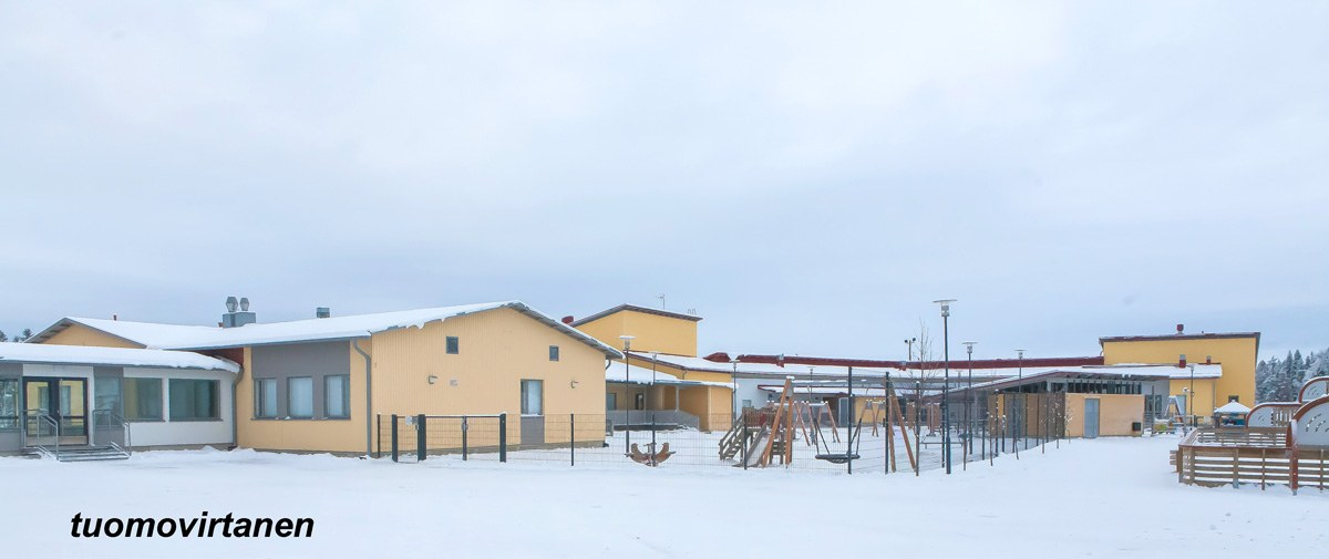 Koulut Valkeakoski